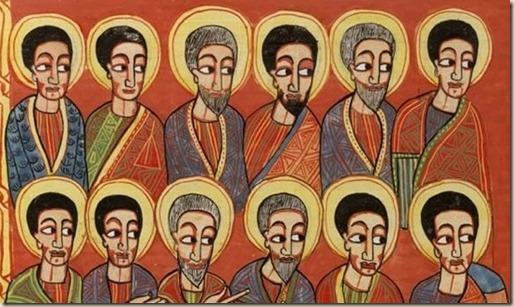 ¿Hay «apóstoles hoy»?