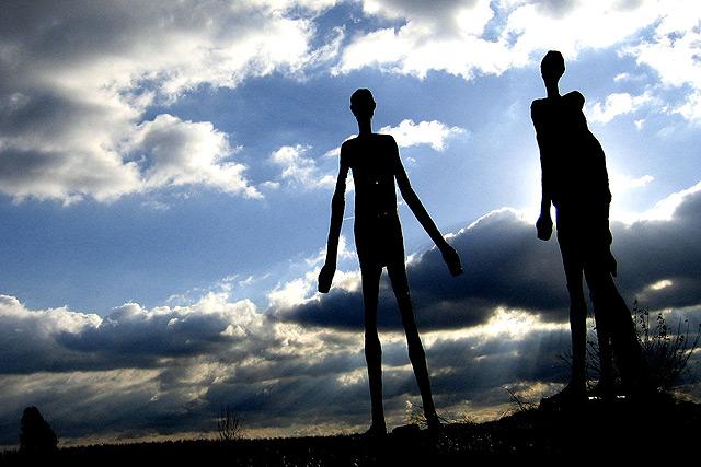¿Eran los Nephilim extraterrestres?