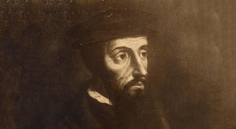 Contra el calvinismo